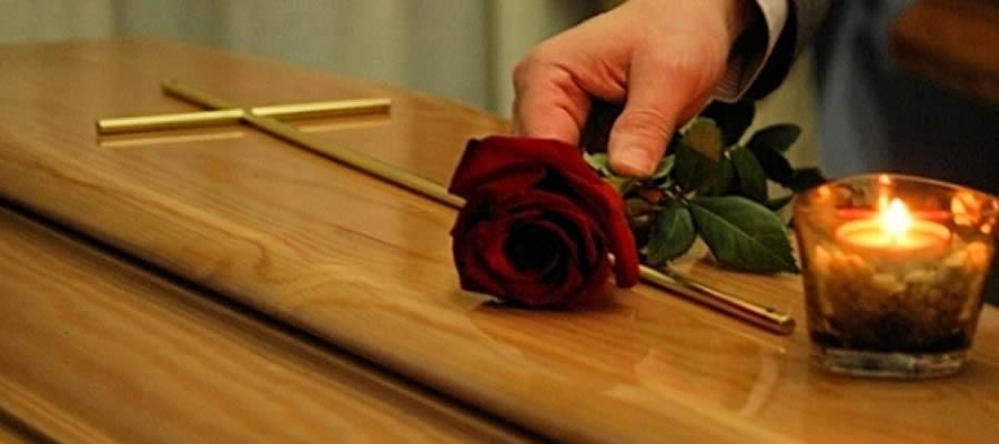 Funerale Via Don Bianchi Bergamo - FUNERALI A BERGAMO E PROVINCIA